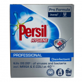 Persil Pro Formula Hygiene Biological Laundry Detergent Powder 8.5kg