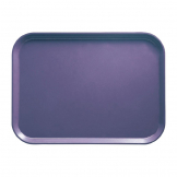Cambro Camtray Fibreglass Serving Tray Yellow 350 x 270mm