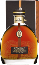 Pere Magloire - Extra Heritage Calvados (70cl Bottle)