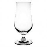 Olympia Crystal Hurricane Glasses 340ml (Pack of 6)