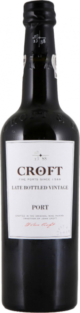 Croft - LBV 2012 (75cl Bottle)