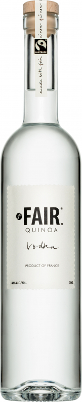 Fair - Quinoa Vodka (70cl Bottle)