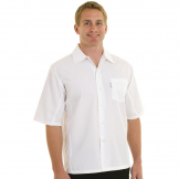 Chef Works Unisex Cool Vent Chefs Shirt White M