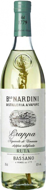 Image of Nardini - Grappa Ruta