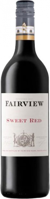 Fairview - Sweet Red 2017 (75cl Bottle)