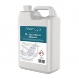 ChemEco Bio Washroom Cleaner 5Ltr (Pack of 2)