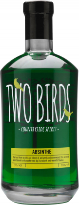 Two Birds - Absinthe (70cl Bottle)