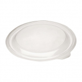 Fastpac Medium Round Food Container Lids 750ml / 26oz and 1000ml / 35oz