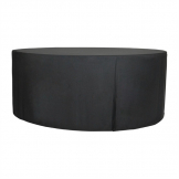 ZOWN Planet180 Table Plain Cover Black