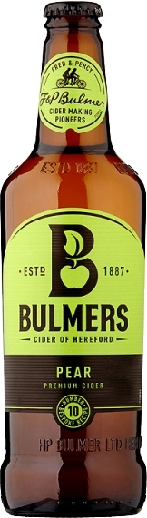 Image of Bulmers - Pear Cider