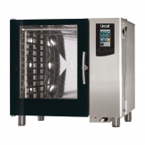 Lincat Visual Cooking Natural Gas Boiler Countertop Combi Oven 10 Grid LC210B With Install