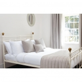 Comfort Dune Bed Runner Platinum Single