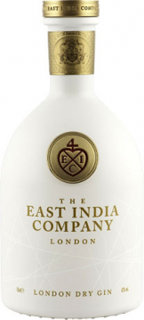 The East India Company - Gin (70cl Bottle)