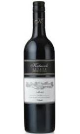 Image of Katnook Estate - Katnook Estate Merlot 2010