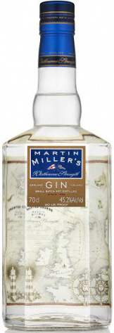 Image of Martin Millers - Westbourne Strength Gin