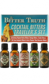 Image of The Bitter Truth - Traveller's Set