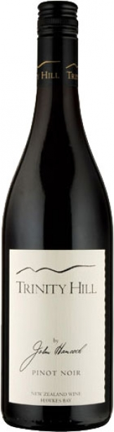 Image of Trinity Hill - Hawkes Bay Pinot Noir 2014