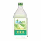 Ecover Lemon and Aloe Vera Washing Up Liquid Concentrate 950ml
