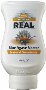 Image of Real - Blue Agave Nectar Natural Syrup