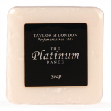 Platinum 30g Tissue Pleat Soap (50 pcs)