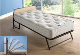 Rollaway Mobile Bed