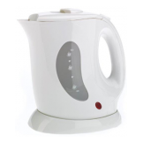 Standard Hotel Safety Kettle