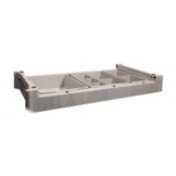 Ultra Housekeeping Trolley - Top Tray 1