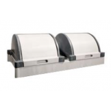 Ultra Housekeeping Trolley - Top Tray 4
