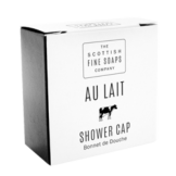 Au Lait Shower Cap (200 pcs)