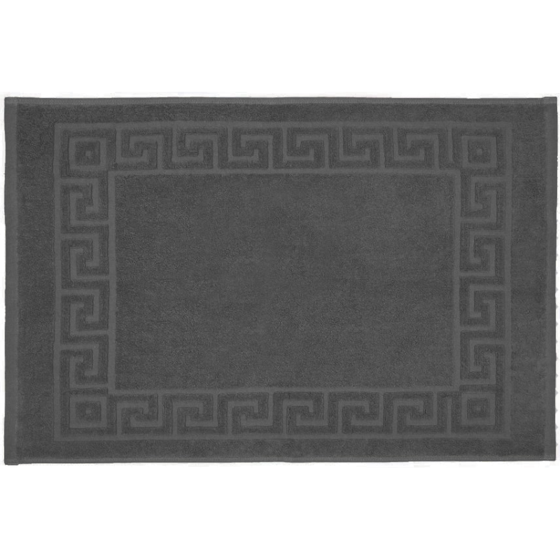 700g Cotton Bath Mat (Grey)