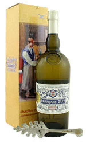 Francois Guy - Absinthe (1 Litre Bottle)