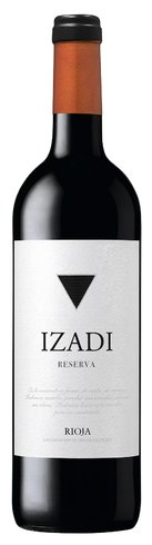 Izadi - Rioja Reserva 2016 (75cl Bottle)