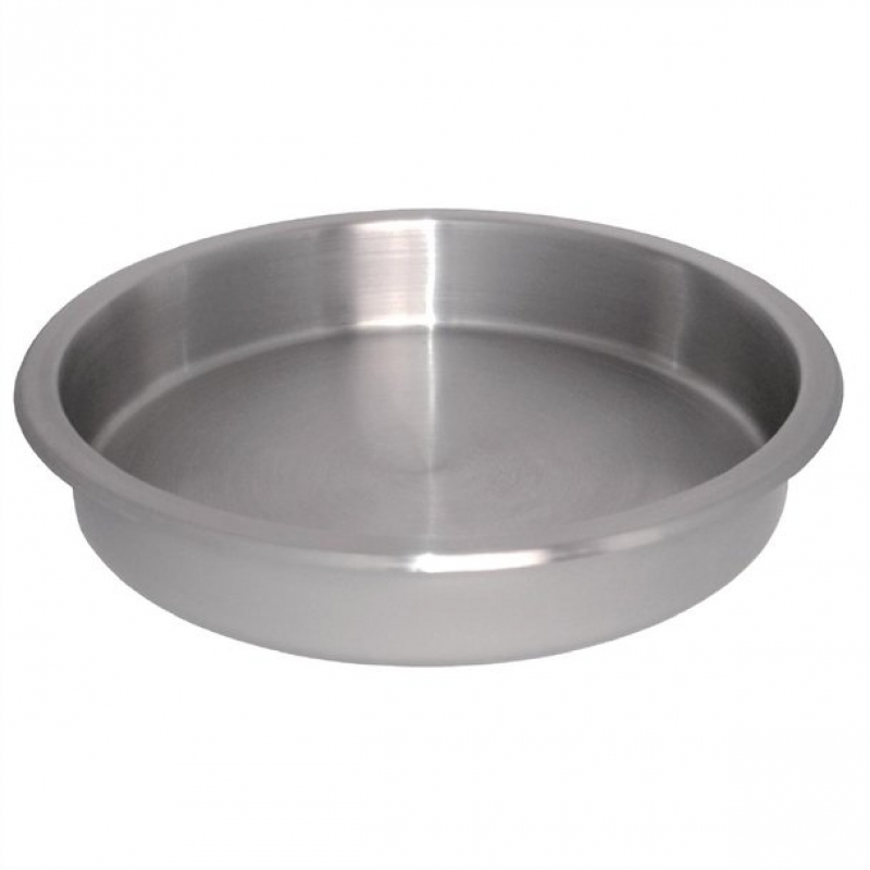 Spare Pan for Electric Round Chafer