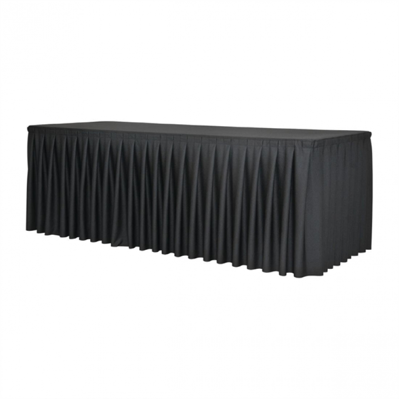 ZOWN XL240 Table Paramount Cover Black