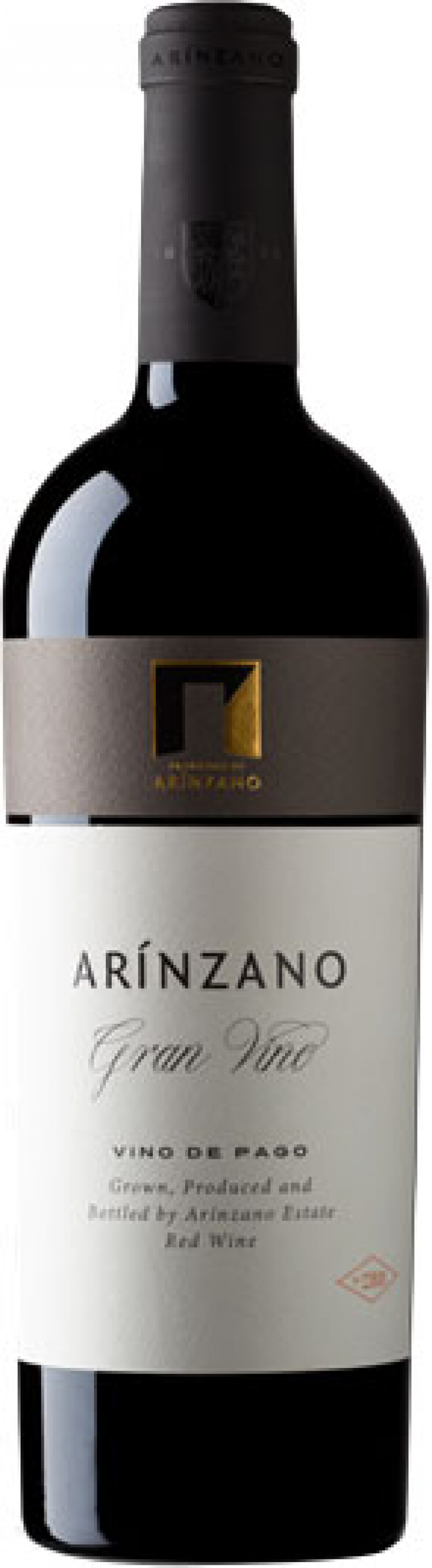 Arinzano - Gran Vino Tinto 2010 (75cl Bottle)