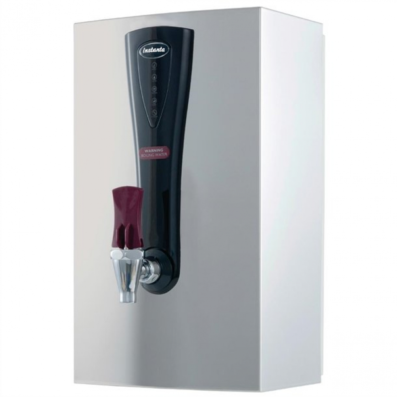 Instanta Autofill Wall Mounted Water Boiler 5Ltr WA5N