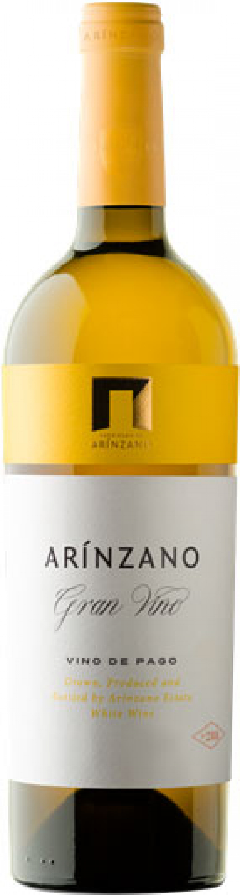 Arinzano - Gran Vino Blanco 2010 (75cl Bottle)