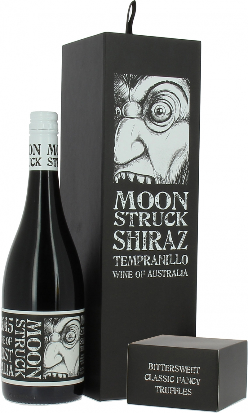 McPhereson - Moonstruck Shiraz and Truffles (75cl Bottle)