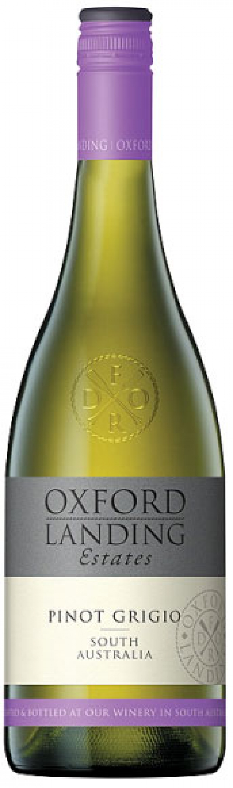 Oxford Landing - Pinot Grigio (75cl Bottle)