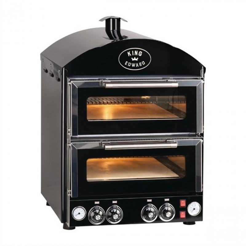 King Edward Pizza King Oven PK2