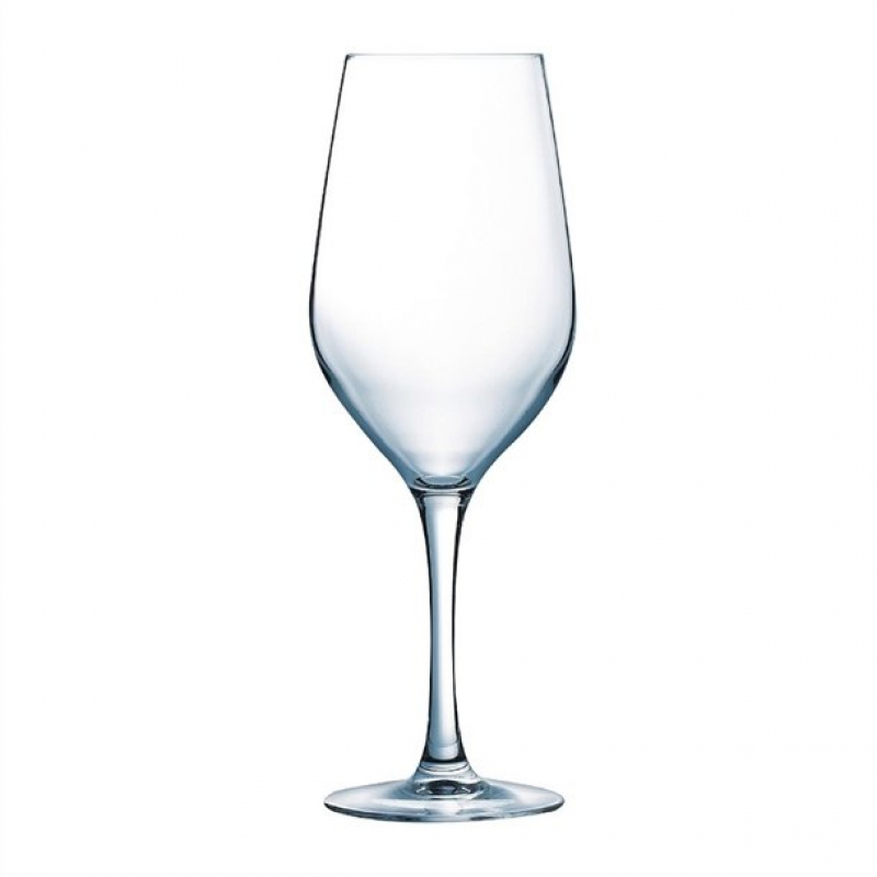 Arcoroc Mineral Wine Glasses 450ml (Pack of 24)