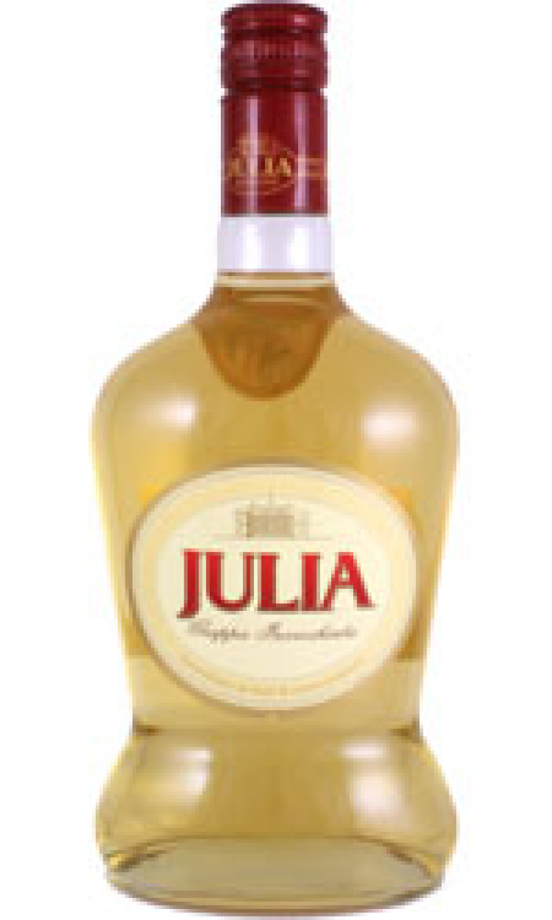 Image of Grappa Julia - Invecchiata