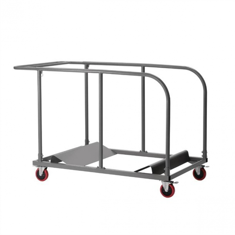 ZOWN Planet180 Table Trolley 12 Pieces