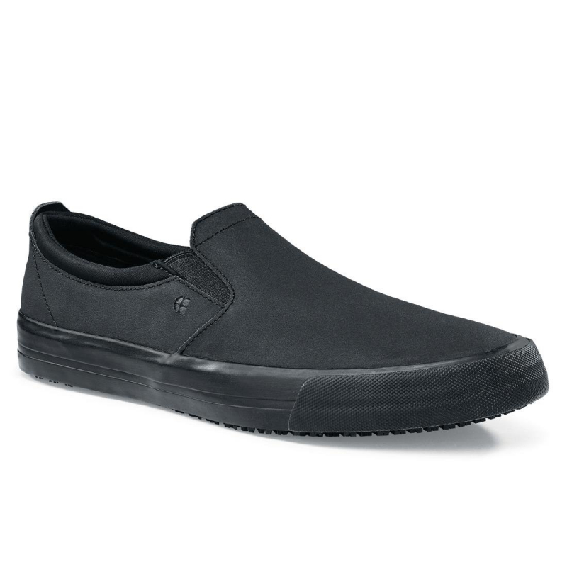 Shoes for Crews Leather Slip On Size 37