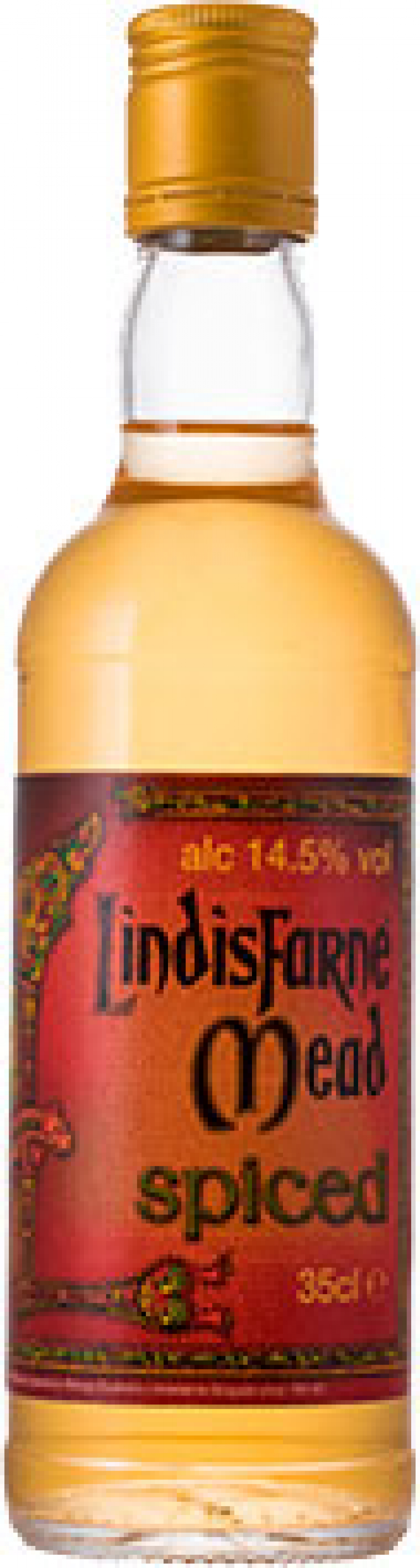 Lindisfarne - Spiced Mead (35cl Bottle)