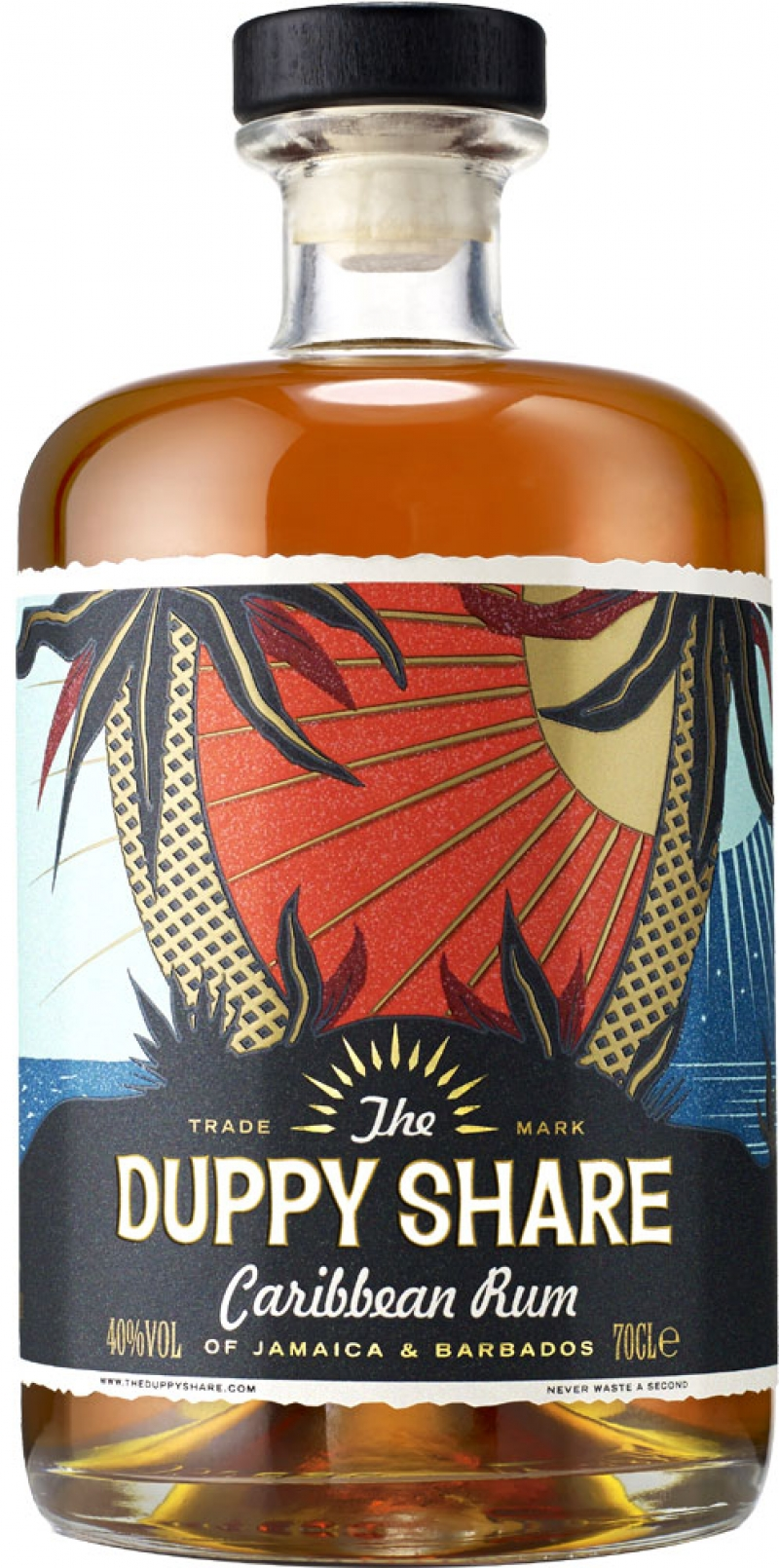 Image of The Duppy Share - Caribbean Rum