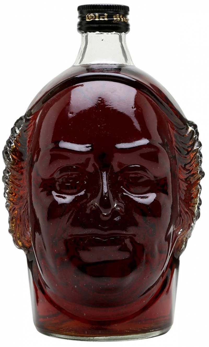 Image of Old Monk - The Legend